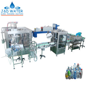 Bottled Water Filling Packing Production Line pictures & photos