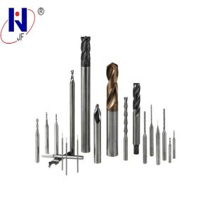 Solid Carbide CNC Machine Milling Tools pictures & photos