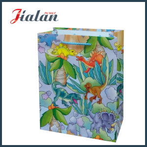 Wholesales Customize Cheap Design Logo Printed High Quality Paper Bag pictures & photos