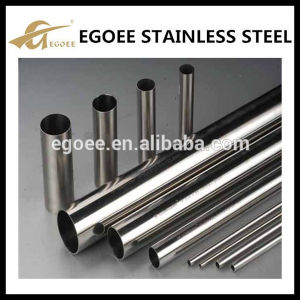 Wholesale Price Stainless Steel Tube for Decoration pictures & photos