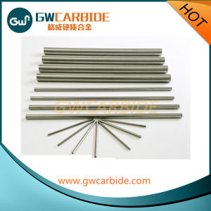 Yl10.2 H6 Polished Tungsten Carbide Rods Round Bars pictures & photos