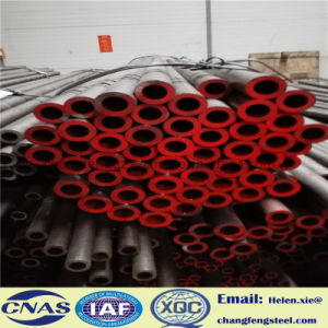 Alloy Tool Steel Pipe With Low Price SAE52100/GCr15/EN31/SUJ2 pictures & photos