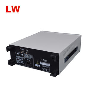 Lognwei Desktop 40MHz Dual Channels Oscilloscope pictures & photos