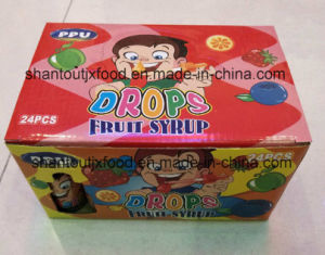 Bonny Drop Fruit Syrup pictures & photos