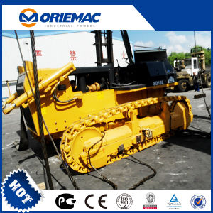 Chinese Shantui Brand Crawler Bulldozer 160HP Model SD16L pictures & photos