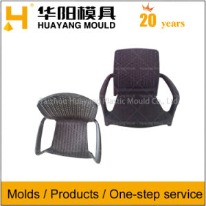 Imitated Wicker Chair Mould pictures & photos