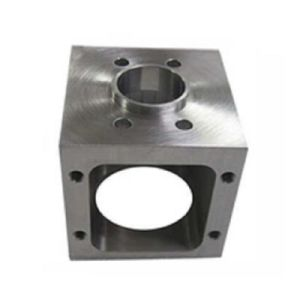 Precision Investment Casting Fabrication Machine Spare Parts pictures & photos