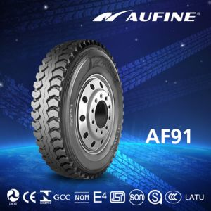 High Quality Truck Tyre 225/75r17.5 with ECE pictures & photos