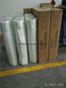 Fiber Glass Woven Roving Fiberglass Cloth for Speed Boat pictures & photos
