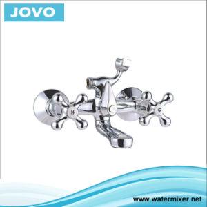 Sanitary Ware Bathtub Mixer&Faucet Jv74004 pictures & photos