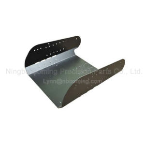 High Precision Metal Sheet Metal of Air Filter Case pictures & photos