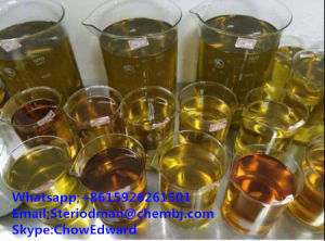 Equipoise Liquid Bodybuilding Steroids Boldenone Undecylenate Injectable Oil 300mg/Ml pictures & photos