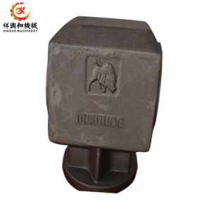 Resin Sand Casting Iron for Car Part Automobile Part pictures & photos