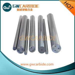 Solid Carbide Rods, Carbide Rods with Inner Hole pictures & photos