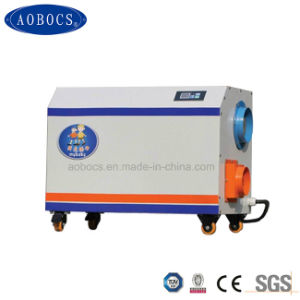 Small Desiccant Wheel Industrial Dehumidifier pictures & photos