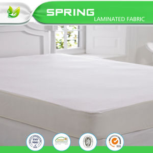 2017 High Quality Terry Waterproof and Hypoallergenic Mattress Protector pictures & photos