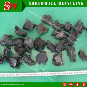 Two Years Warranty Waste Tire/Tyre Recycling Machine with Best Price pictures & photos