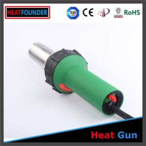 Hot Air Soldering Gun Portable Adjustable Plastic Tool pictures & photos