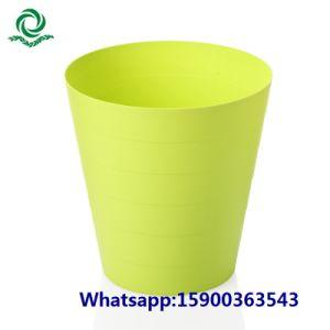 Household Restroom Plastic Garbage Bin pictures & photos