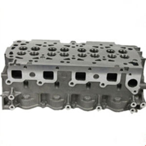 Hot Sale Qd32 Cylinder Head for Engine Part pictures & photos