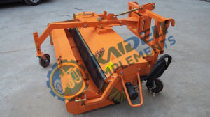 Pto Drive &Rear Link Snow Sweeper pictures & photos