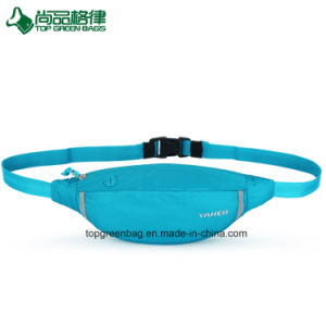 Outdoor Running Pockets Bags Sports Waist Bags Fitness Phones Bags pictures & photos