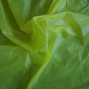 100% Nylon Ripstop Taffeta with PU Coated for Garment Fabric pictures & photos