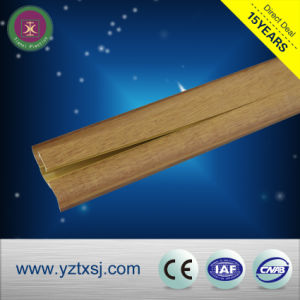 Fashionable PVC Skirting Board Building Materials pictures & photos