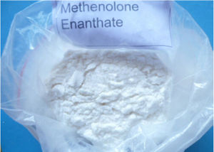 Body-Building Injectable Steroid Methenolone Enanthate Primobolan Depot pictures & photos
