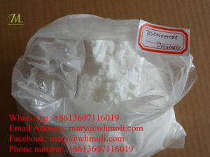 Safe Shipping Testosterone Acetate Steroid Powder Drugs for Bodybuilding pictures & photos
