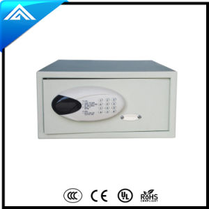Laptop Size Hotel Safe with Electronic Lock and LED Display pictures & photos