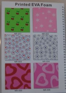 EVA Printing Sheet for School Used pictures & photos