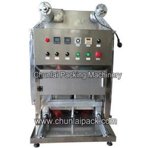 Kis - 1 Desktop Pneumatic Sealing Machine pictures & photos