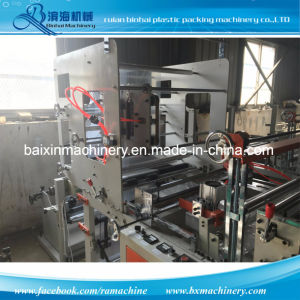Gift Packaging OPP Bag Plastic Bag Making Machine pictures & photos