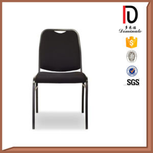 Stacking Modern Hot Sale Metal Frame Chair (BR-A035) pictures & photos