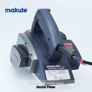 Makute 600W Power Tool Planer (EP003) pictures & photos