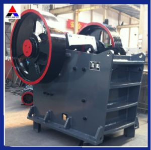 Good Quality PE Series Primary Jaw Crusher pictures & photos