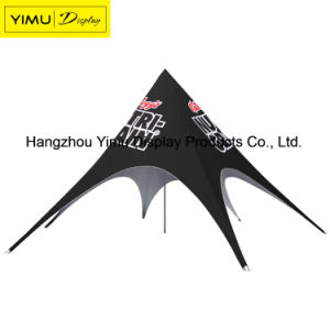 Party Star Shade Gazebored Bull Star Tent with High Quality pictures & photos