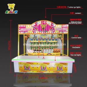Amusement Park Games Carnival Booth-Shooting Caterpillar pictures & photos