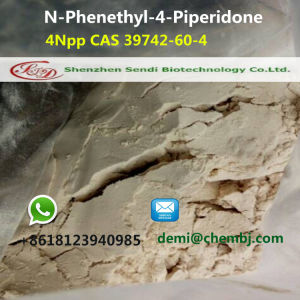 Top Quality Fentanyls Intermediates N-Phenethyl-4-Piperidone Npp CAS 39742-60-4 21409-26-7 pictures & photos