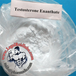 Buy Steroid Powder Testosterone Enanthate/Test E pictures & photos