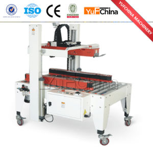 Hot Sale Both Sides Driven Automatic Sealing Machine Price pictures & photos