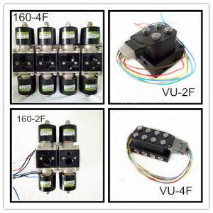 "1/2""NPT Fast Air Valve Manifold 250 Psi Fbss Control Accuair Air Ride Suspension Valve pictures & photos"