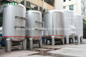 RO System Water Purification Machine / Water Treatment Plant pictures & photos
