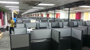 New Model Partition Office Workstation (FECN30) pictures & photos
