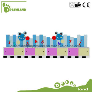 New Design Plywood Material Kindergarten Table and Chairs Children pictures & photos