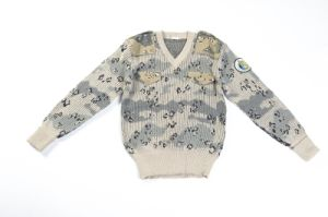 Military Camouflage Sweater pictures & photos