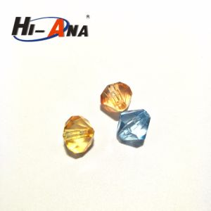 SGS Proved Products Good Price Plastic Bead pictures & photos