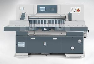 920mm Large Format Paper Cutting Machine pictures & photos