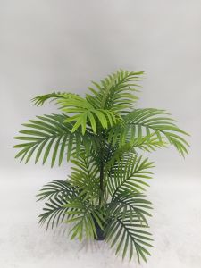 Outdoor or Indoor Artificial Plants of Small Palm Tree 1073-10-1 pictures & photos